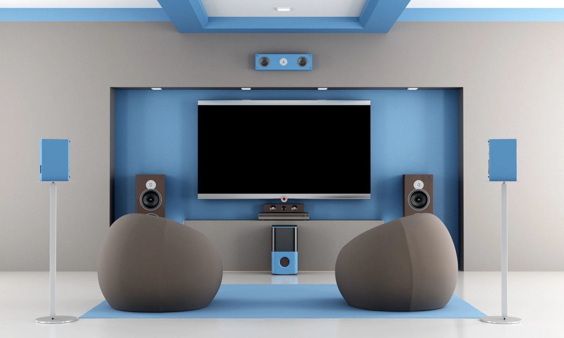 Audio Visual Design Consultants.LLC